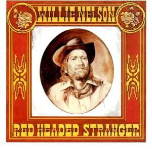 willie red headed stranger