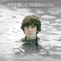 george harrison early takes11