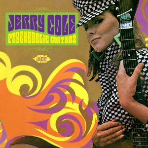 jerry cole psychedelic1