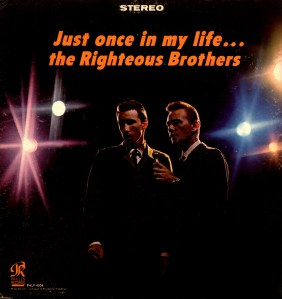 righteous brothers just once1
