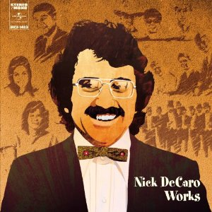 nick decaro works1