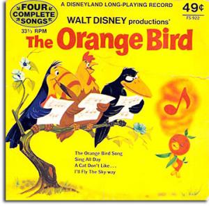 orange bird ep1