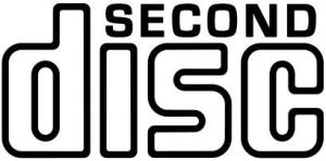 second disc logo1