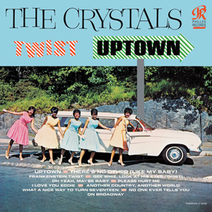 the crystals twist uptown1