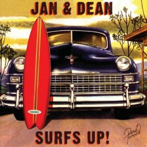 jan and dean surfs up