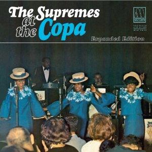 supremes at the copa