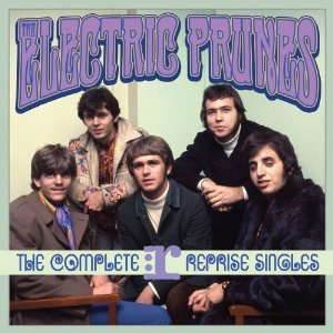 electric prunes reprise1