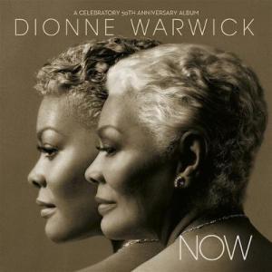 dionne warwick now