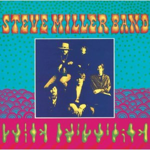 steve miller band children