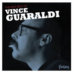 very best of guaraldi