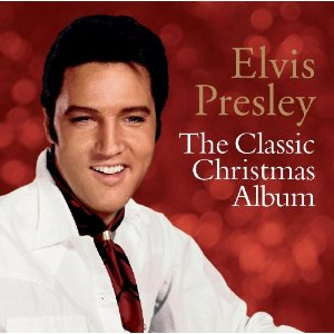 elvis the classic christmas album