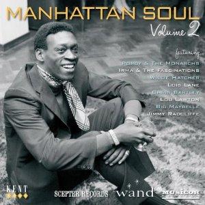 manhattan soul 2