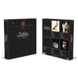 velvet underground verve mgm albums