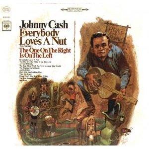Johnny Cash - Everybody Loves
