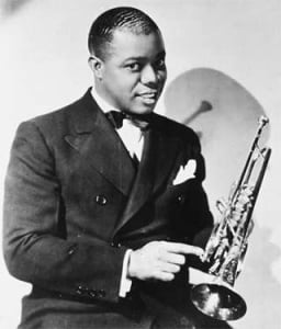 Louis Armstrong - Early Years