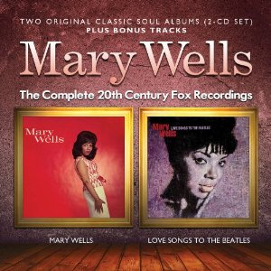 Mary Wells - 20th