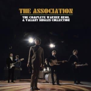 The Association - Complete Singles