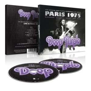 Deep Purple Paris 1975