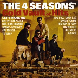 Four Seasons - Gold Vault of Hits