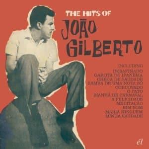 Joao Gilberto - Hits