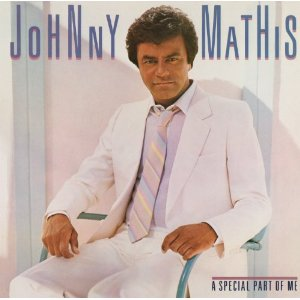 johnny mathis a special part of me2