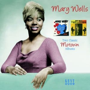Mary Wells - The One and Two Lovers