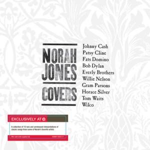 Norah Jones covers