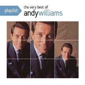 playlist andy williams1