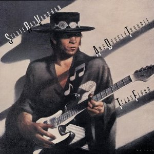 stevie ray vaughan double trouble