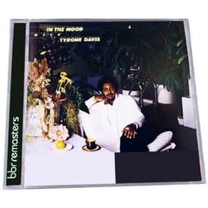 Tyrone Davis - In the Mood