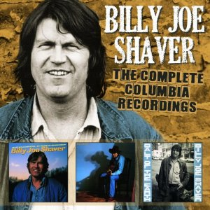 Billy Joe Shaver - Complete Columbia