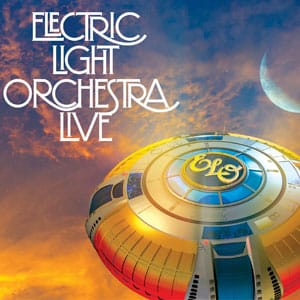 ELO Live 2013