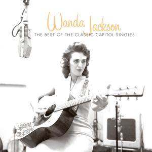 wanda jackson singles