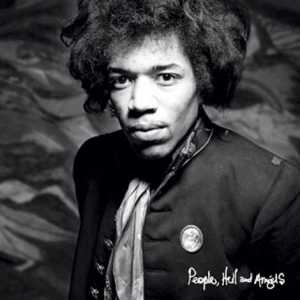Hendrix - People, Hell and Angels