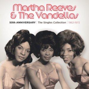 Martha and The Vandellas Singles Collection