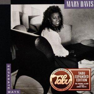 Mary Davis Separate Ways