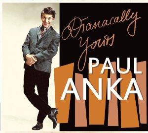 Paul Anka - Dianacally Yours