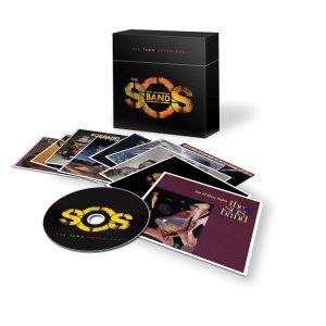 SOS Band box