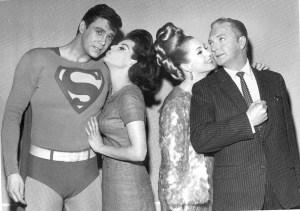 Superman Cast