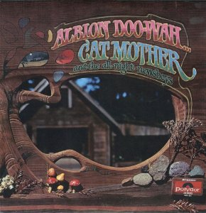 Cat Mother - Albion Doo Wah