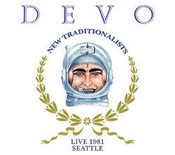 Devo Live 1981 Seattle