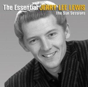 Essential Jerry Lee Lewis
