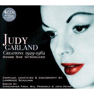 Judy Garland Creations