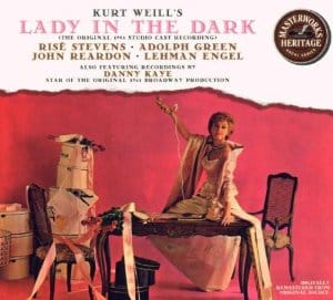 Lady in the Dark - 1963