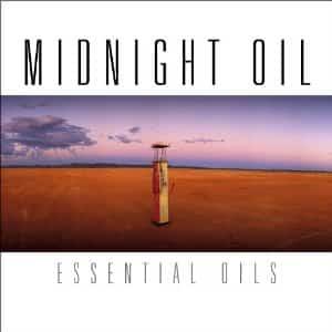 Midnight Oil - Essential Oils