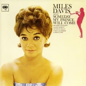 Miles Davis - Someday My Prince