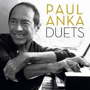 "Review: Paul Anka, ""Duets"""