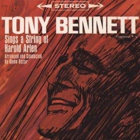 Bennett Sings Arlen
