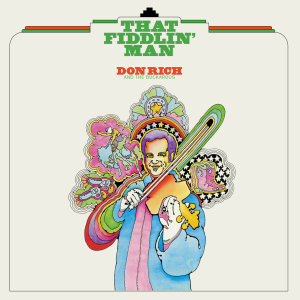 don rich that fiddlin man1