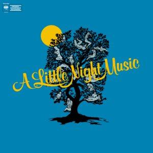 a little night music ost